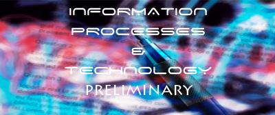 IPT Preliminary Course